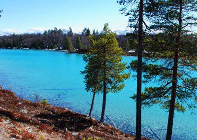 3-Day Hiking in Vålådalen, Jämtland